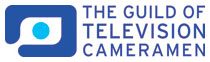 Member of The Guild of Television Cameramen