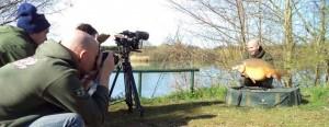 Hiring a lighting cameraman