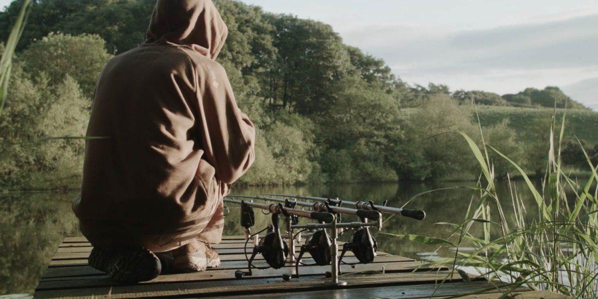 Chub Fishing Brand Ideal Filming Company