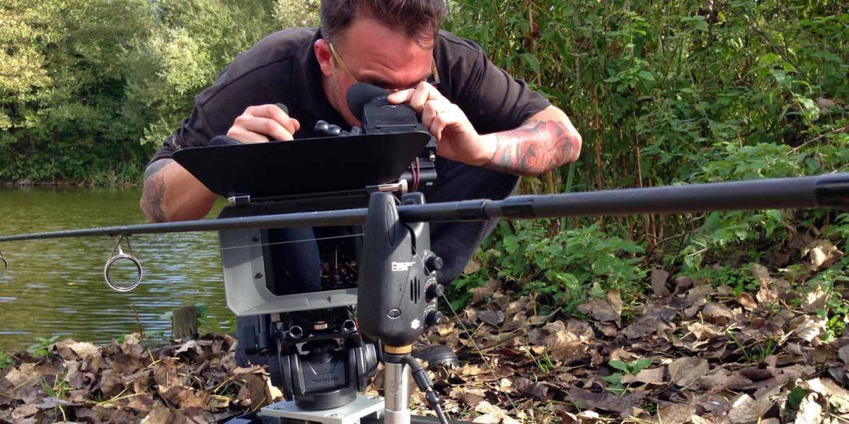 Cameraman and Camera Operator Production Crew Hire